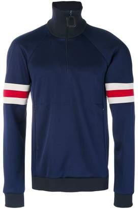 J.W.Anderson zipped neck sweater