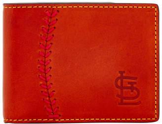 Dooney & Bourke MLB Cardinals Credit Card Billfold
