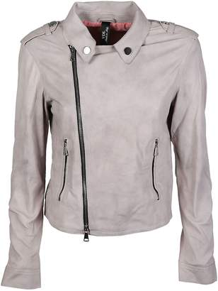 Vintage De Luxe Vintage Deluxe Zip Jacket