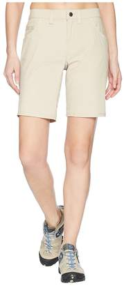 Mountain Khakis Teton Crest Shorts Classic Fit Women's Shorts