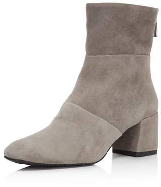 Kenneth Cole Kenenth Cole Women's Eryc Block-Heel Booties