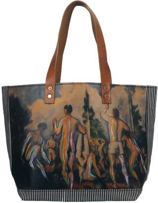 Cezanne itu' - Tote Bag