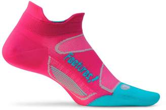 Athleta Elite Ultra Light No Show Tab Sock by Feetures®