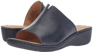 Børn Bernt Women's Wedge Shoes