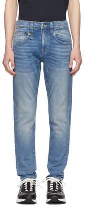 R 13 Blue Boy Jeans