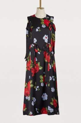 Simone Rocha Silk dress