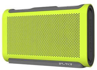 Braven Balance Portable Waterproof HD Bluetooth Speaker - Electric