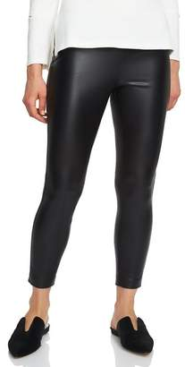 1 STATE 1.State Faux Leather Stretch Leggings