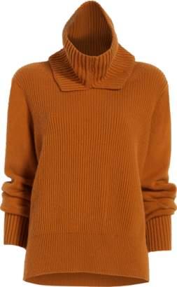 Schumacher Dorothee Rulebreaker Turtleneck Sweater