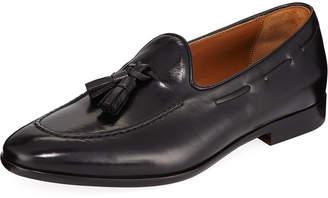 Bruno Magli Men's Ali Leather Slip-On Loafers