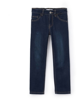 La Redoute COLLECTIONS Straight Jeans, 3-12 Years