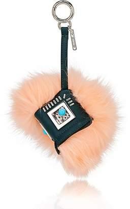 Fendi Women's Coin Purse Bag Charm