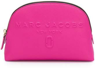 Marc Jacobs dome cosmetics bag