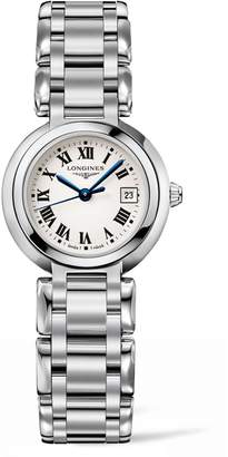 Longines PrimaLuna Bracelet Watch, 26.5mm