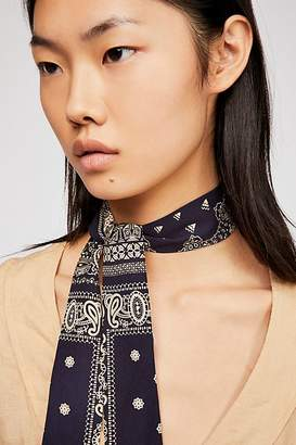 Turner Print Neck Tie