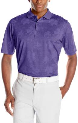 Bugatchi Men's Meo Golf Polo Shirt