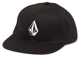 Volcom V Stone Snapback Hat