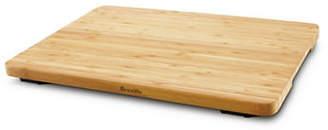 Breville Rectangular Bamboo Wood Cutting Board