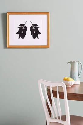 Artfully Walls Lemon Branches Wall Art