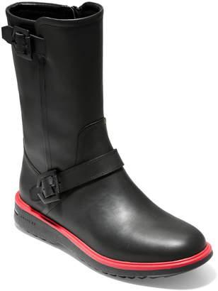 e4d32a1c8 Cole Haan Millbridge Waterproof Moto Boot