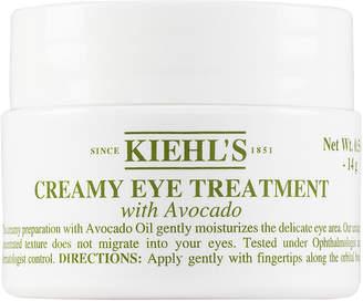 Kiehl's Creamy Eye Treatment with Avocado, 0.5 oz