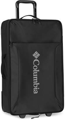 "Columbia Northern Range 25"" Wheeled Suitcase & Duffel Bag"