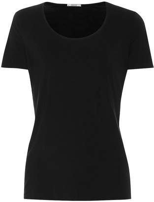 Wolford Pure stretch T-shirt