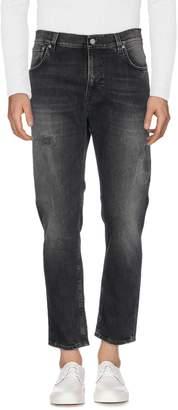 Nudie Jeans Denim pants - Item 42679003UK