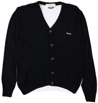Sweater Boys Shopstyle Cardigan Black Uk E92YWDHI
