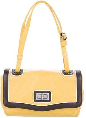 Chanel Country Club Flap Bag