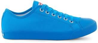 Burnetie Men's Ox Full Color sneaker 11 M US