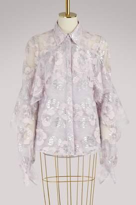 Peter Pilotto Lace shirt