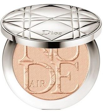Dior 'Diorskin' Nude Air Luminizer Powder - 001 $56 thestylecure.com