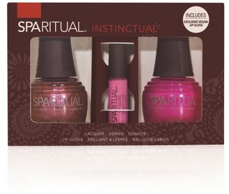 SpaRitual State of Slow Beauty Kit - Instinctual