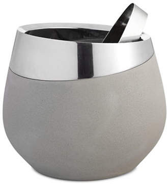Nambe Forte Ice Bucket