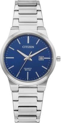 Citizen Men's Stainless Steel Watch - BI5060-51L