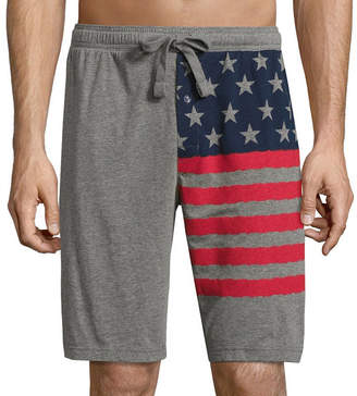 Asstd National Brand Knit Pajama Shorts
