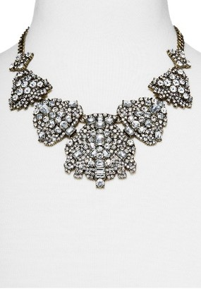 Women's Baublebar Dita Bib Necklace $68 thestylecure.com