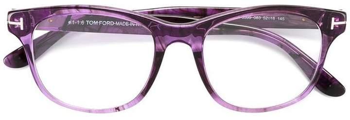 Tom Ford soft square glasses