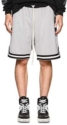 Fear Of God Men's Double-Faced Mesh Drop-Rise Shorts