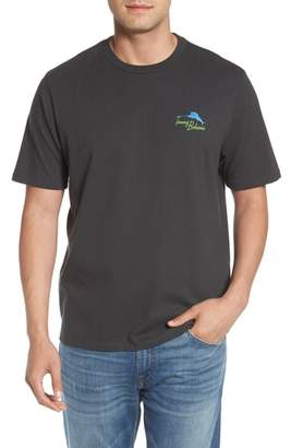 Tommy Bahama Friends in High Places Graphic T-Shirt