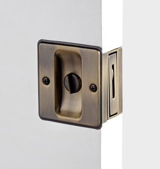 Rejuvenation Pocket Door Pull