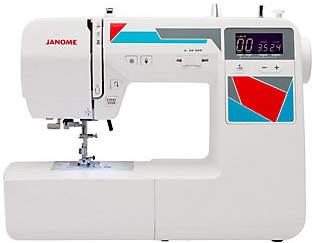 Janome MOD-100 Electronic Sewing Machine