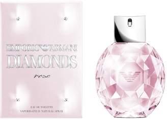 Emporio Armani Diamonds Rose Women's Perfume - Eau de Toilette