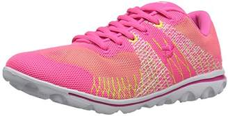 Propet Women's TravelActiv Knit Walking Shoe