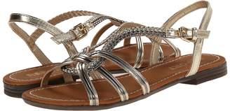 Report Galaxie Women's Flat Shoes