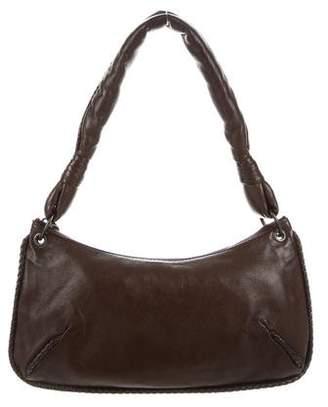 Bottega Veneta Mini Leather Bag