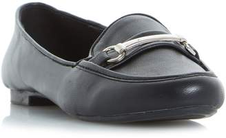 Linea Geri Flexi Snaffle Loafer Shoes
