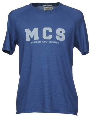 Marlboro Classics MCS T シャツ
