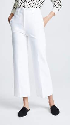 Victoria Beckham Victoria Cropped Pants